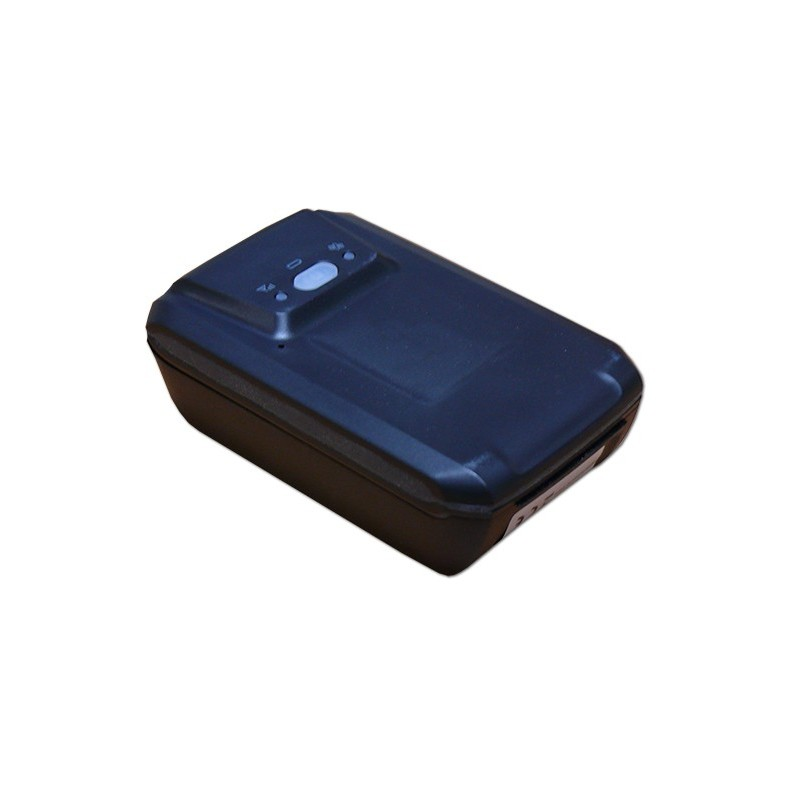 LOCALIZZATORE TRACKER SATELLITARE GT3XL GPS - MAGNETICO REAL TIME