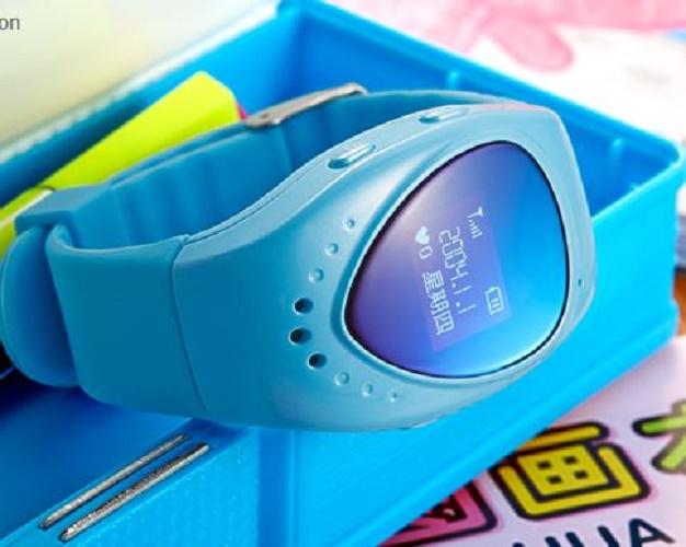 orologio gps tracker