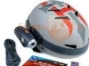 TELECAMERA ON BOARD PER CASCO SPORT CAMERA MOTO BIKE AUTO
