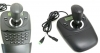 CONSOLLE CONTROLLER KEYBOARD COMANDO TELECAMERE PTZ RS485 RS422