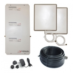 RIPETITORE TRIBAND STELLAHOME LGW - AMPLIFICA 800/900/2100MHz