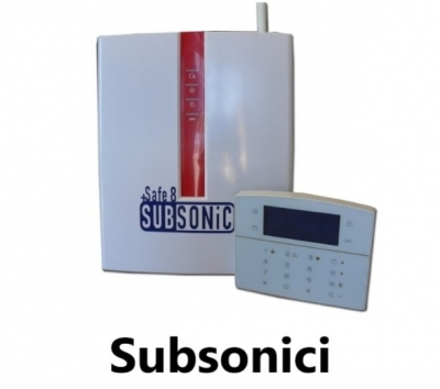 SUBSONICI