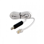 ECODHOME - DISPOSITIVI SALVA ENERGIA - CAVETTO USB RJ45 COMPATIBILE CON WIN8