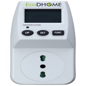 ECODHOME - DISPOSITIVI SALVA E