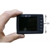 KIT TEGISTRAZIONI AUDIO/VIDEO PER AUTO CAM-DVR-LCD-TELECOMANDO