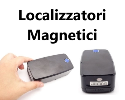 Magnetici