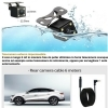 MINI TELECAMERA PER AUTO ANTI FURTO E DANNI FULL HD 1080P 2.4 DVR CAR
