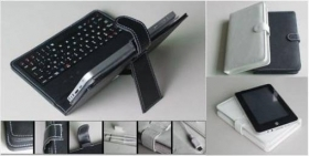 TASTIERA KEYBOARD USB E CUSTODIA LE