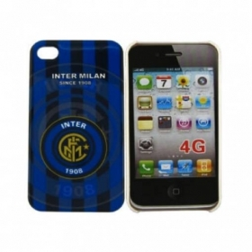 COVER CALCIO INTER PLASTICA RIGIDA