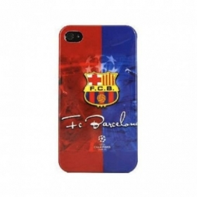 COVER CALCIO BARCELLONA PLASTI