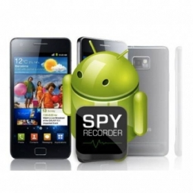 SOFTWARE SPIA PER ANDROID CON