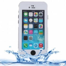 CUSTODIA COVER WATERPROOF IMPERMEABILE SUBACQUEA IPHONE 6